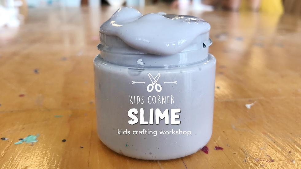 Slime Art Kit