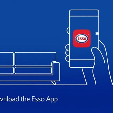 Esso App