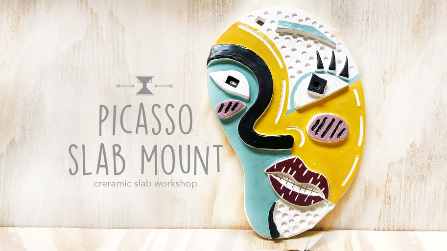 Picasso Slab