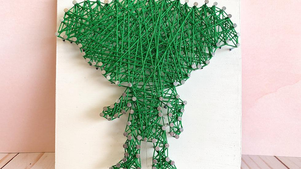 String Art Kit - Dobby