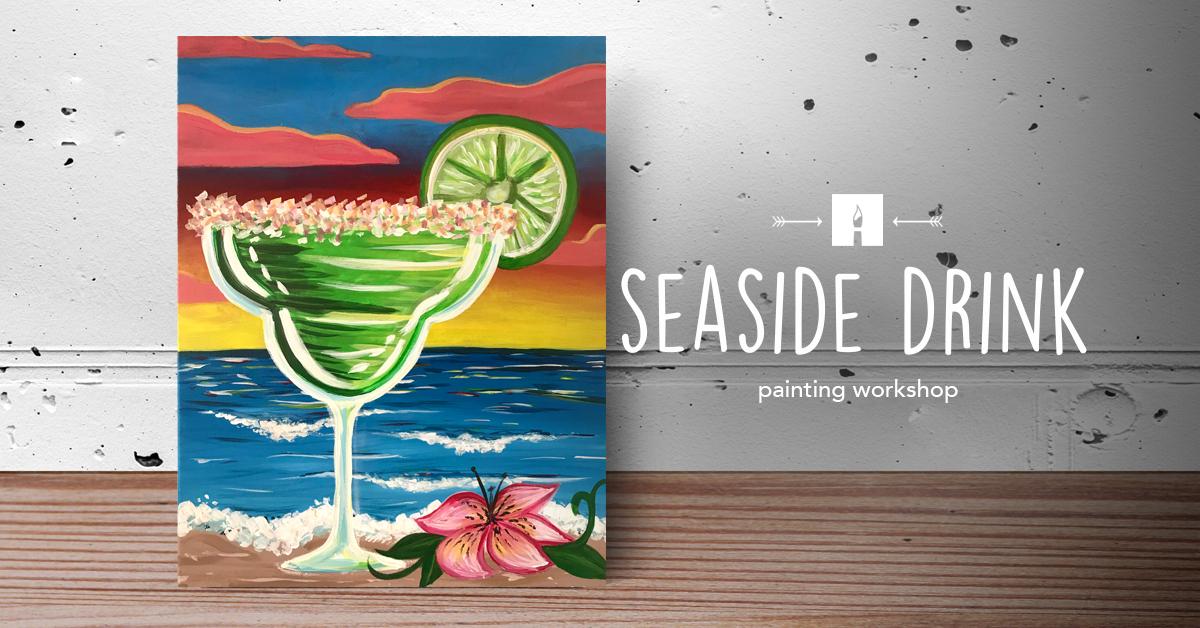 Seaside Drink