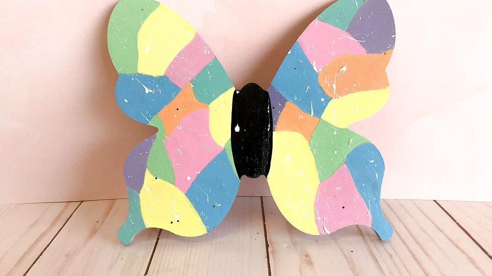 Mini Art Kit - Butterfly