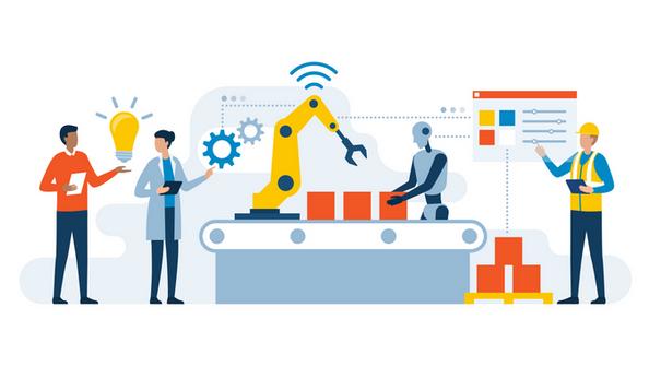 [Podcast#4] Automatisation et futur of work : quel avenir pour les métiers et les compétences ?