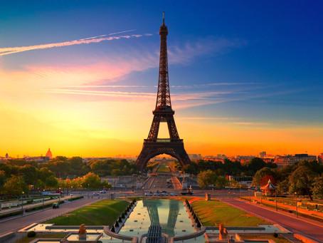 A vos agendas, le Lab arrive à Paris!