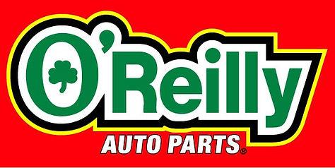 O'reilly auto logo