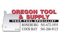 oregon tool