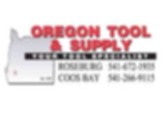 Oregon Tool & Supply