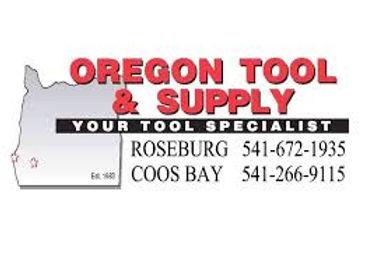 Oregon Tool & Supply