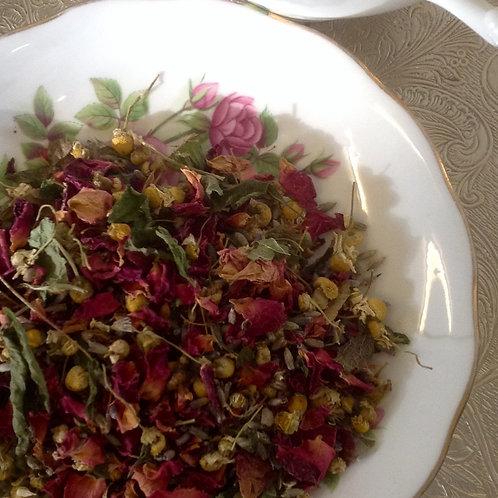 '3 Flowers' Tea