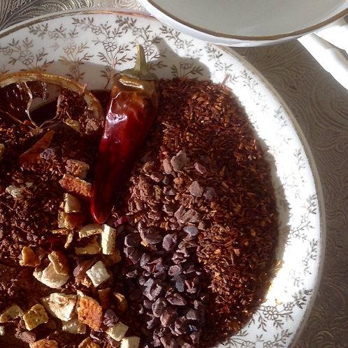 'Chilli Chocolate' Tea