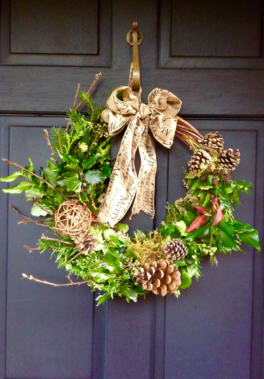 kates wreath