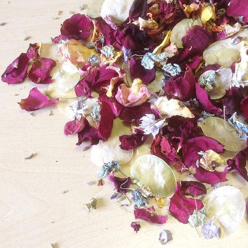 Mixed Petal Confetti