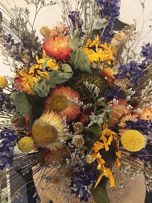 Medium Dried Bouquet