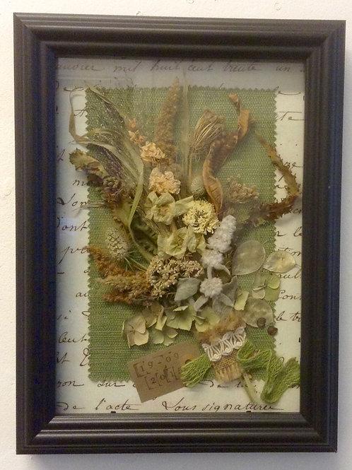 Small Flower Frame