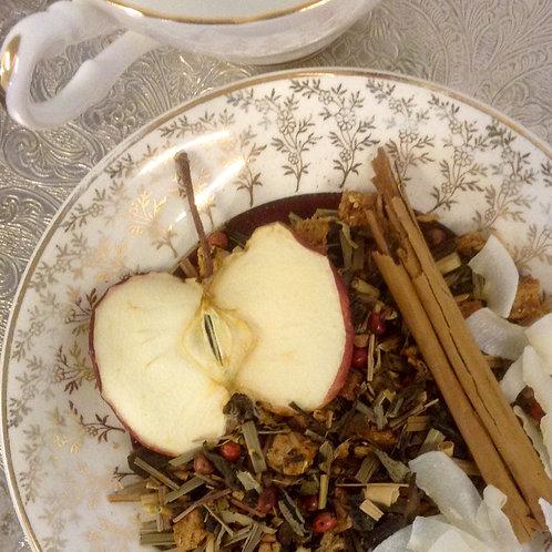 'White Chai' Tea