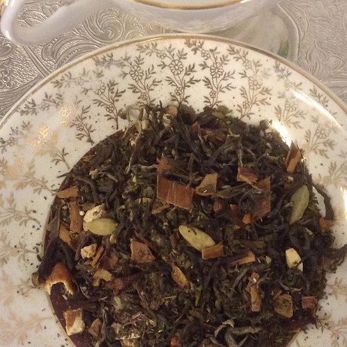 'Minty Green Chai' Tea