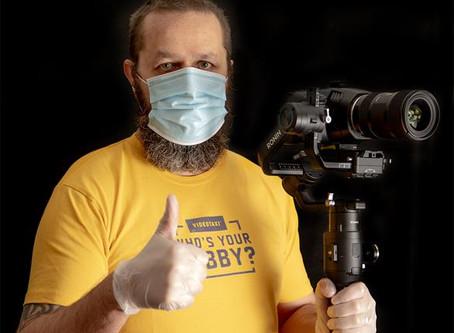 Ready To Shoot | VideoTaxi