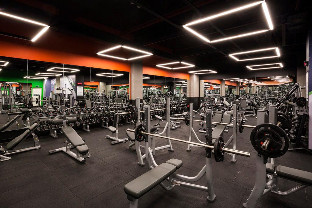 Spor Salonları
