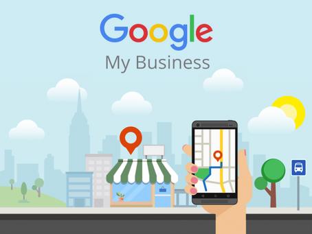 Google Haritalarda Üst Sıralarda Görünme