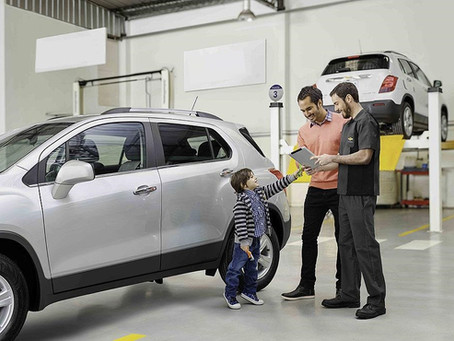 Otomobil Bayilerinin ve Servislerinin Google Yorumları ile Elde Edebileceği 4 Fayda