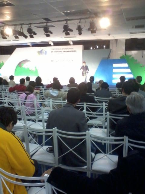 Cidades Inovadoras 2011 - #CICI2011