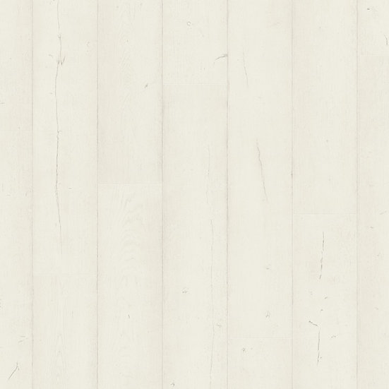 Painted Oak White - SIGNATURE | SIG4753