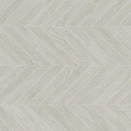 Chevron Oak Light Grey - IMPRESSIVE PATTERNS | IPA4158