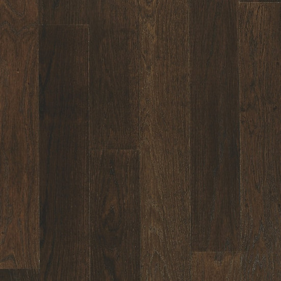 Coffee Brown Oak Matt - CASTELLO | CAS1352S - NATURE