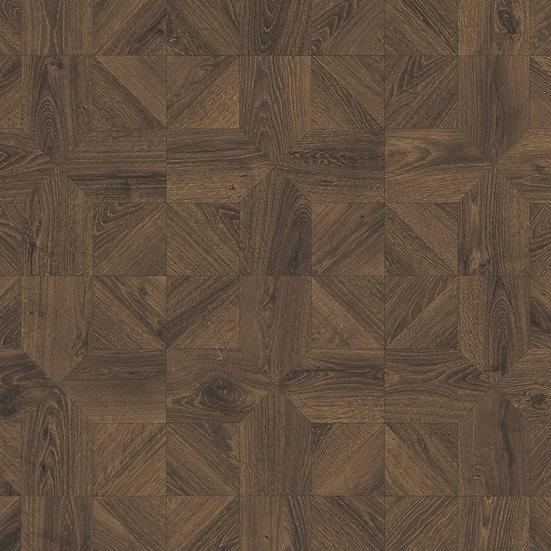 Royal Oak Dark Brown - IMPRESSIVE PATTERNS | IPA4145