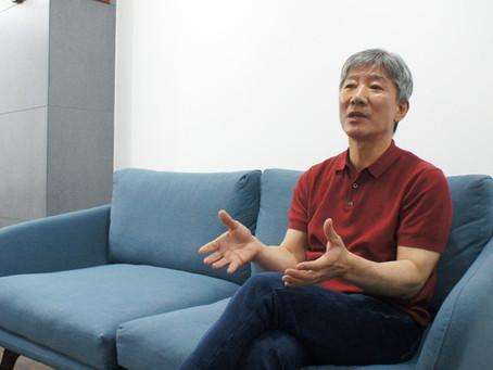 한국 목재신문 - 권혁태 대표이사 인터뷰