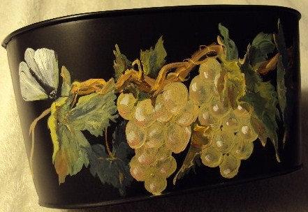 White Grapes 2