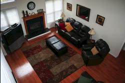 Engineered Hardwood Flooring Refinis