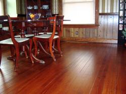 Douglas Fir Hardwood Floors