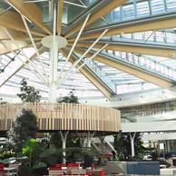 Campus du Groupe Avril