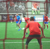 Dream Soccer Cup - Association Rêves