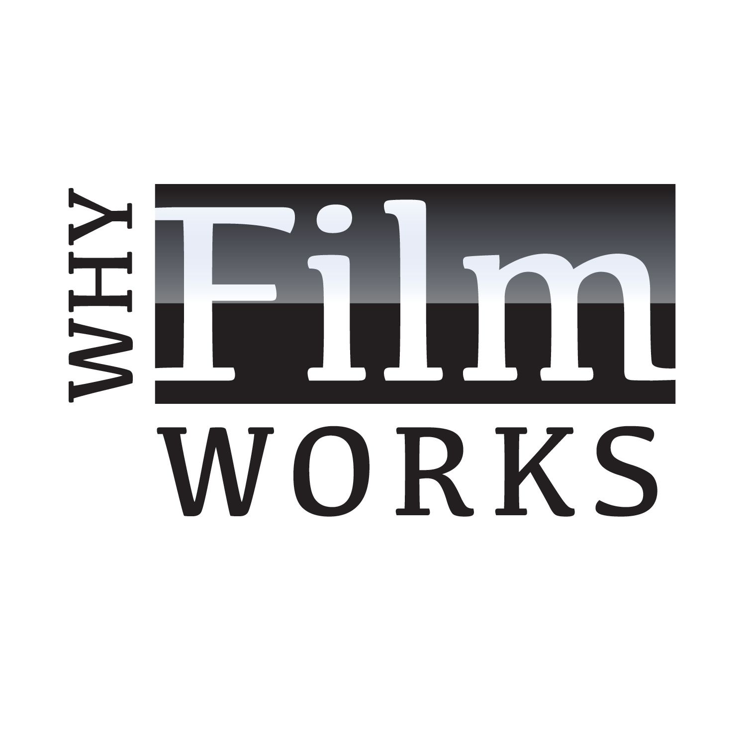 Why Film Works Logo