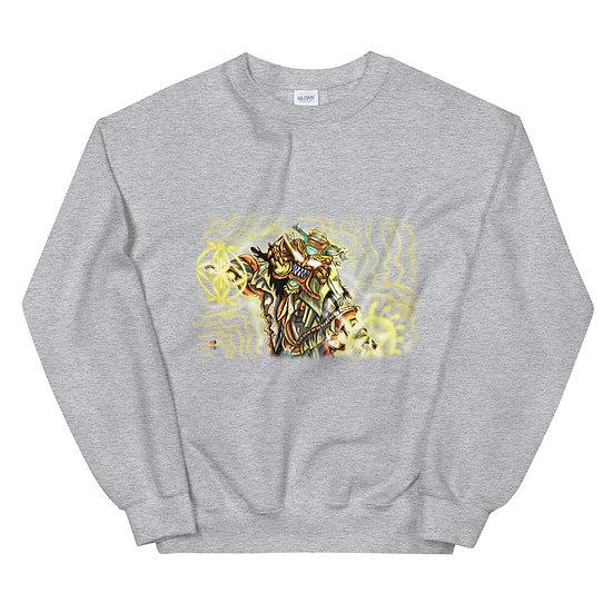 Diablo Cojuelo Unisex Sweatshirt