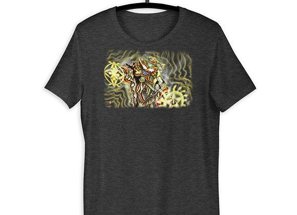 Short-Sleeve Unisex T-Shirt Diablo Cojuelo