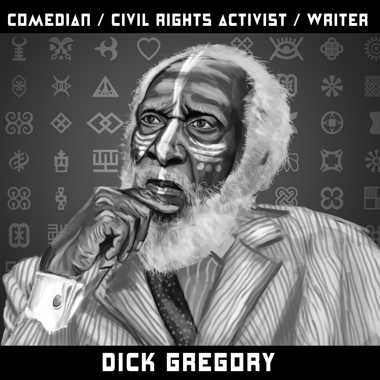 Dick Gregory