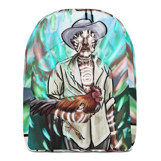 Campesino Backpack