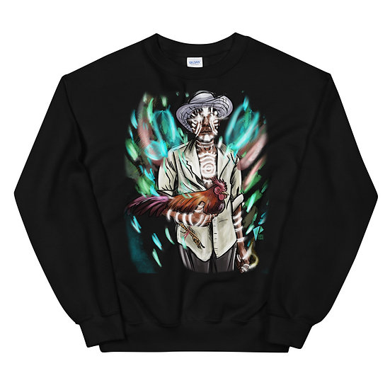 Gallero Unisex Sweatshirt