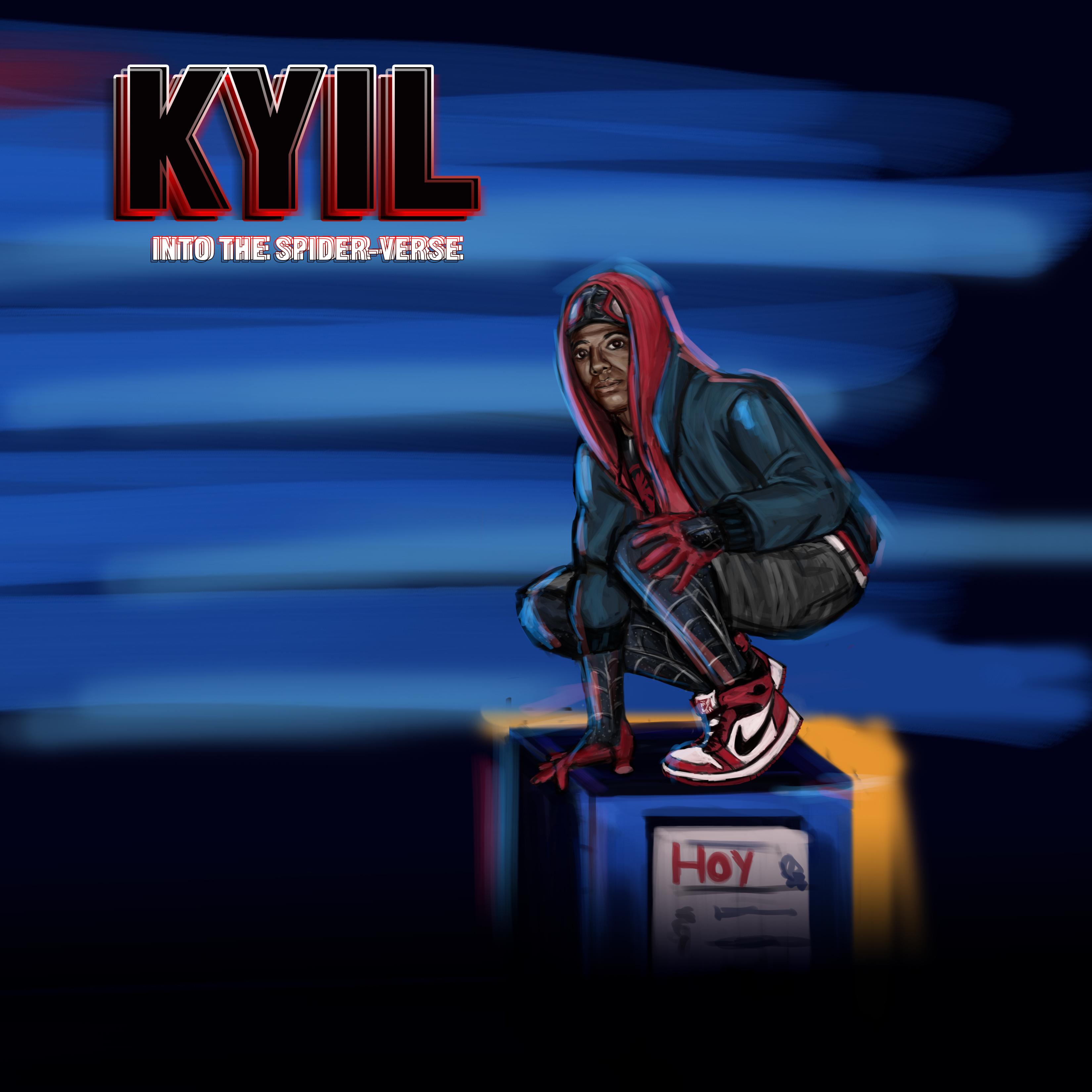 Kyles Morales