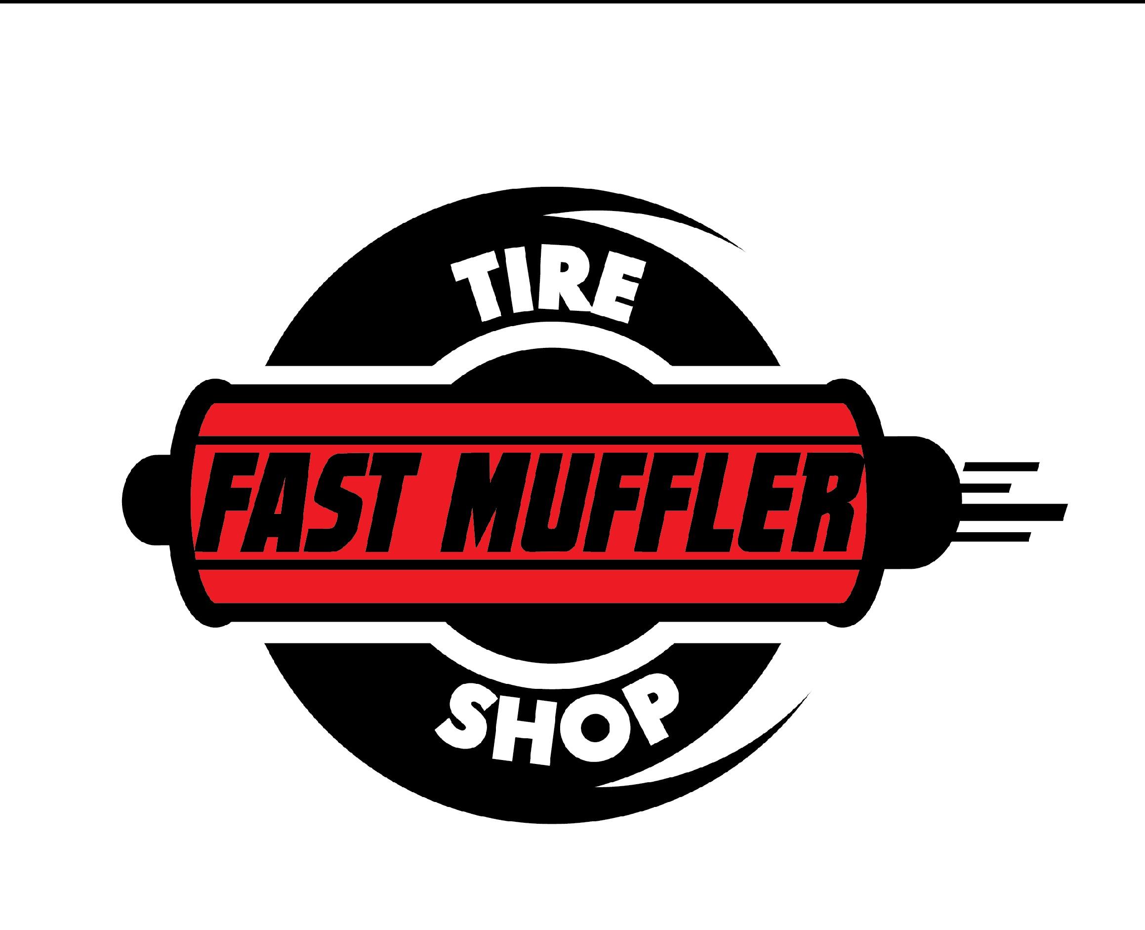 Fast Muffler Tire inc.