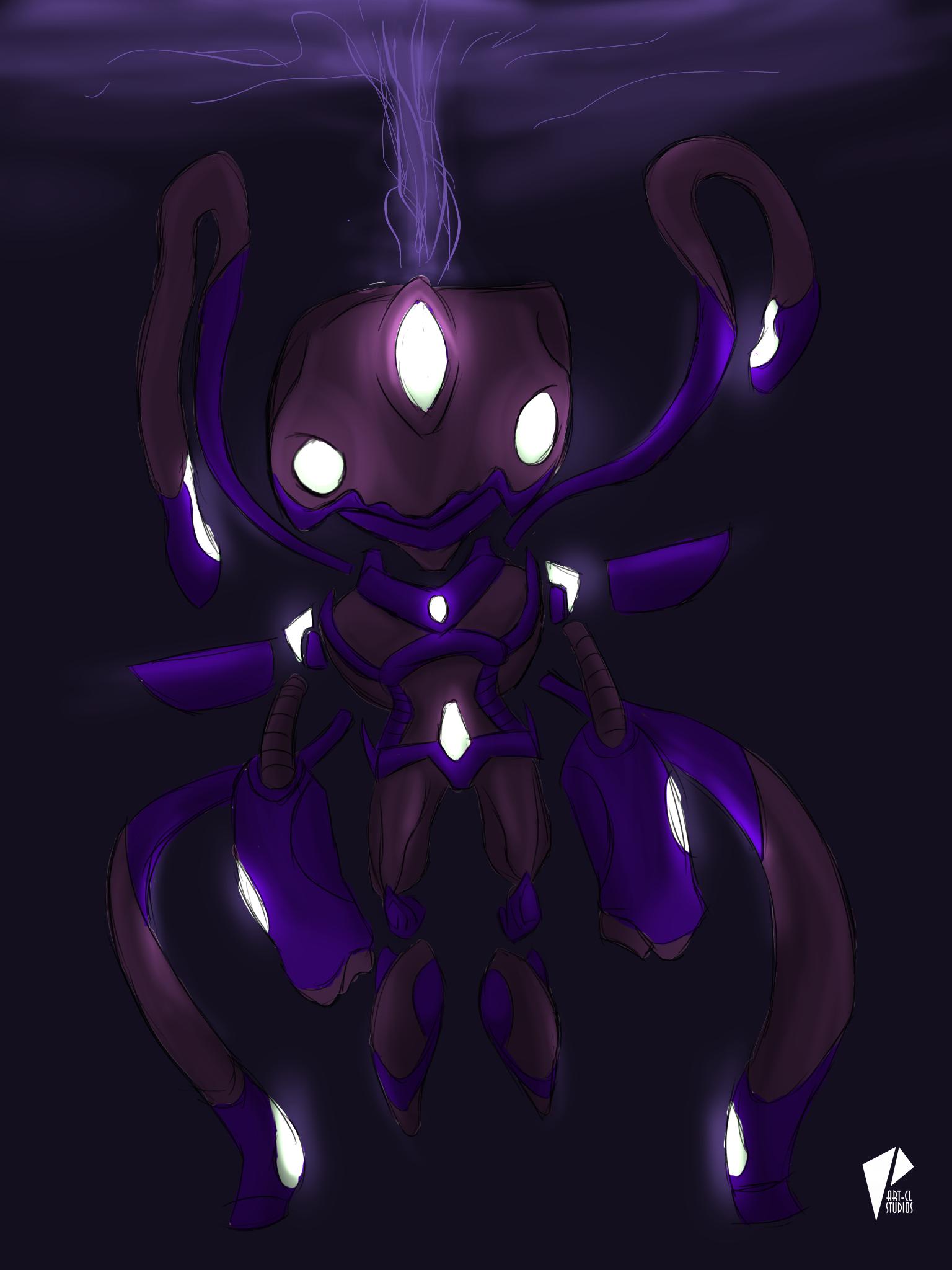Octolien