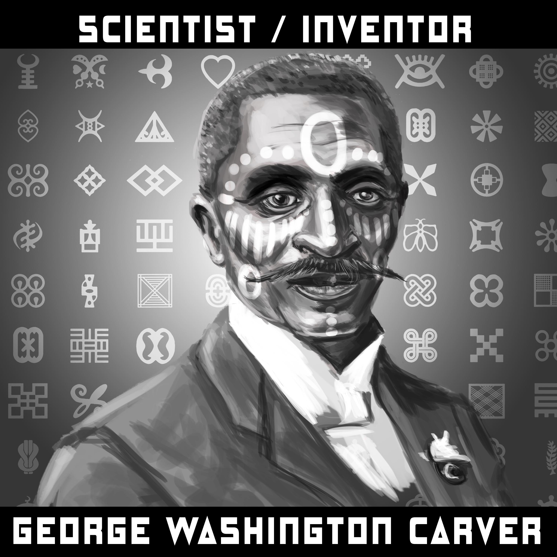 George W. Carver