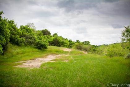Texas Backroads