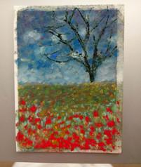 Pastel Landscape 2