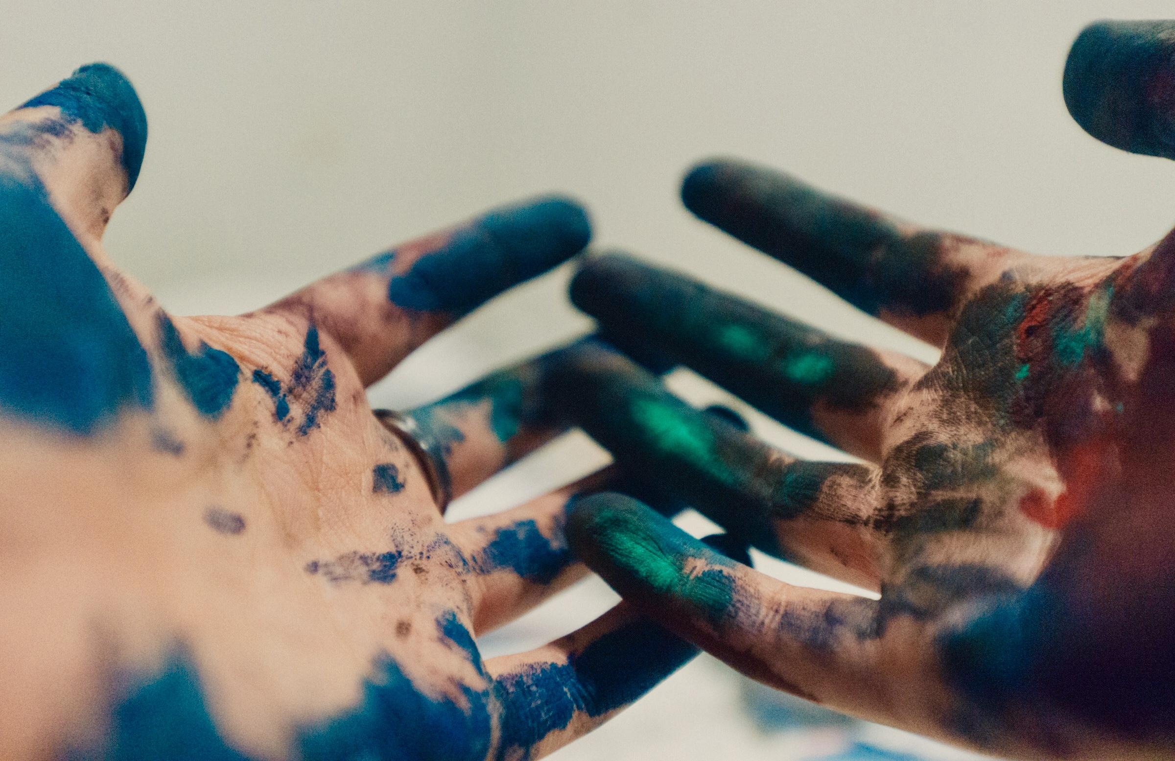 Art-hands
