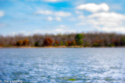 Lake Bastrop, TX