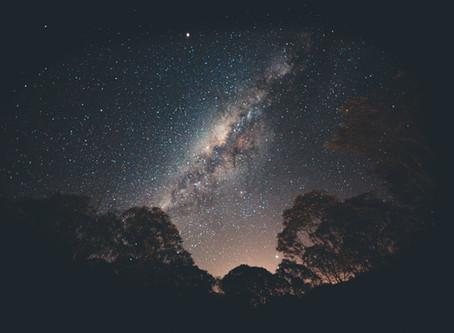 Finding Presence in the Stars